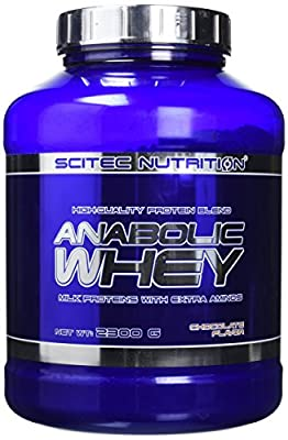 Scitec Nutrition Anabolic Whey Protein from Scitec Nutrition