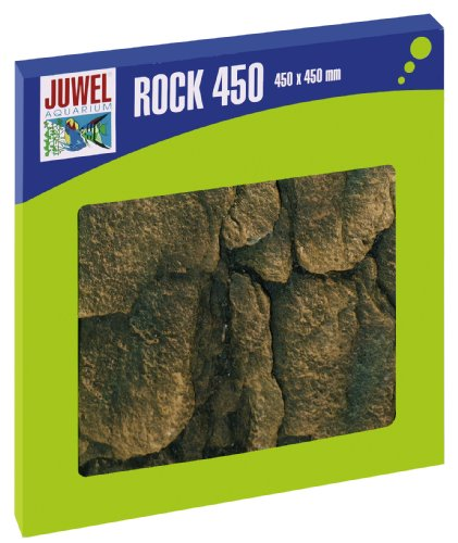 Juwel Aquarium 86905 Rock 450 Rückwand