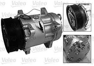Valeo 813629 Compresseur, climatisation