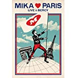 Mika - Love Paris