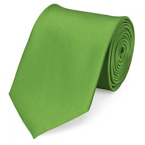 Fabio Farini Cravate en vert