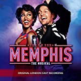 Memphis the Musical by Memphis the Musical (2015-05-04)