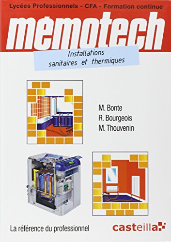 Installations sanitaires et thermiques