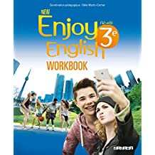 New Enjoy English 3e (éd.2015) - Workbook