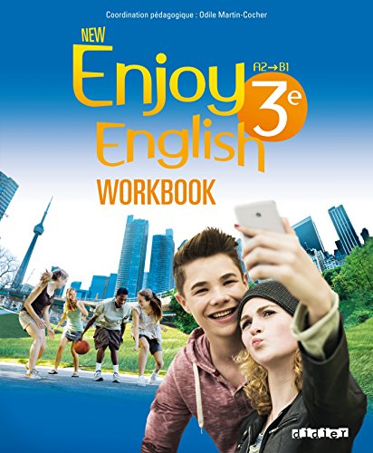 New Enjoy English 3e - Workbook