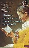 Histoire de la lecture dans le monde occidental