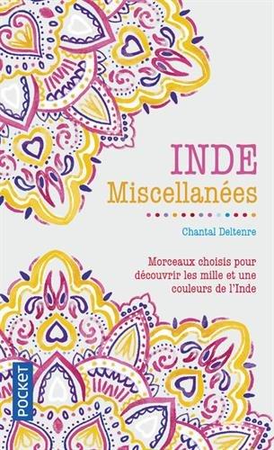 Descargar Libro Inde, Miscellanées de Chantal DELTENRE