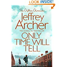 Only Time Will Tell (The Clifton Chronicles series Book 1)