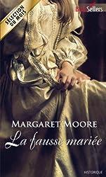 La fausse mariée (Best-Sellers t. 558)