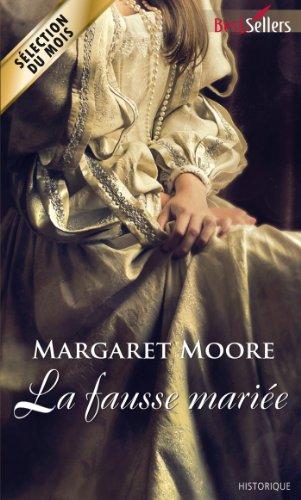 La fausse mariée (Best-Sellers) (French Edition)
