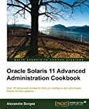 Image de Oracle Solaris 11 Advanced Administration Cookbook