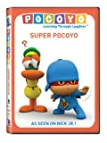Pocoyo: Super Pocoyo W/Fitness Dvd [Region 1] [US Import] [NTSC]