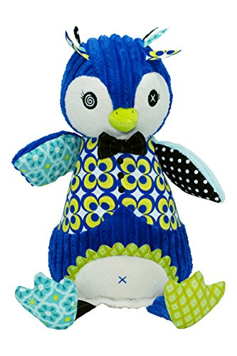 les-deglingos-peluche-frigos-the-original-penguin