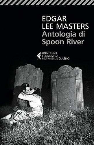 Spoon river anthology pdf italiano