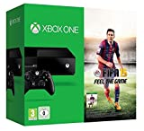 Xbox One - Consola Sin Kinect + FIFA 15