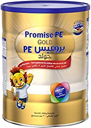 Wyeth Nutrition Promise PE, Picky Eater Gold, 1-10 Years Premium Milk Powder For Kids, 900g
