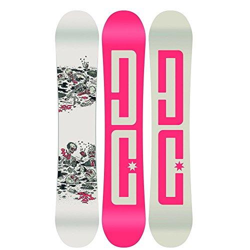 Dc shoes pbj 153 snowboard fw 2018