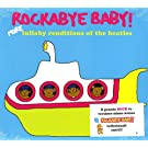 Rockabye Baby! Lullaby Renditions of More Beatles [Import allemand]