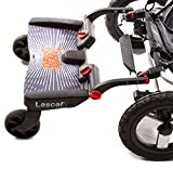 Lascal Maxi BuggyBoard (Black) Bild 3