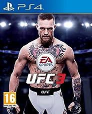 EA Sports UFC 3 - PS4 (PS4)