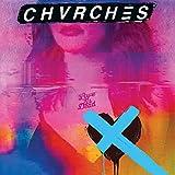 Songtexte von CHVRCHES - Love Is Dead