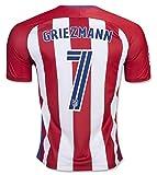 Trikot Nike Atletico Madrid 2016-2017 Home (Griezmann 7, 164)