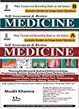 #5: Self Assessment and Review—Medicine (2 Volumes)