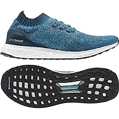 adidas uomini liberi ultraboost blu, scarpe da corsa 7 regno unito ue / india (41