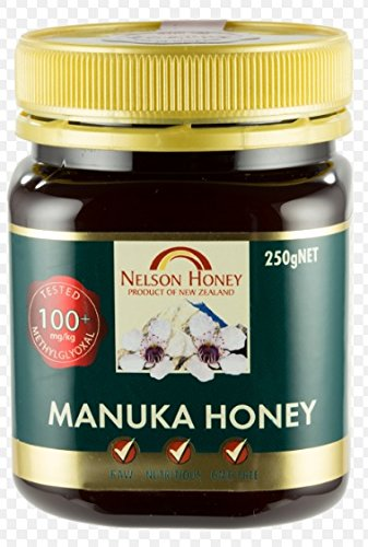 Price comparison product image Nelsons Active Manuka Honey 100+ 250g