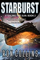 Starburst (Stealing the Sun Book 2)