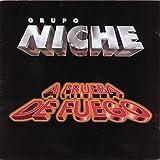 Songtexte von Grupo Niche - A prueba de fuego
