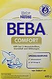 Nestlé Beba Spezialnahrung Comfort, Pulver, 600 g Faltschachtel, (1 x 600 g)