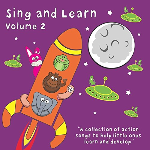 Sing and Learn, Vol. 2 (A Coll...