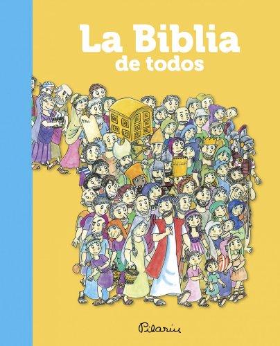 La Biblia de todos (Otros libros de gran formato) - über Juego