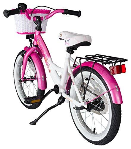 Bikestar-Bicicleta-clsica-para-nios-406cm-color-rosa-y-blanco