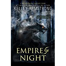 Empire of Night (Age of Legends Trilogy)