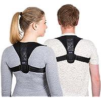 Mental-Success Geradehalter Deluxe zur Haltungskorrektur (Brustwirbelsäule, Schulter, Nacken, Rücken, Hals) -... preisvergleich bei billige-tabletten.eu