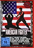 Bilder : American Fighter (Action Cult, Uncut)