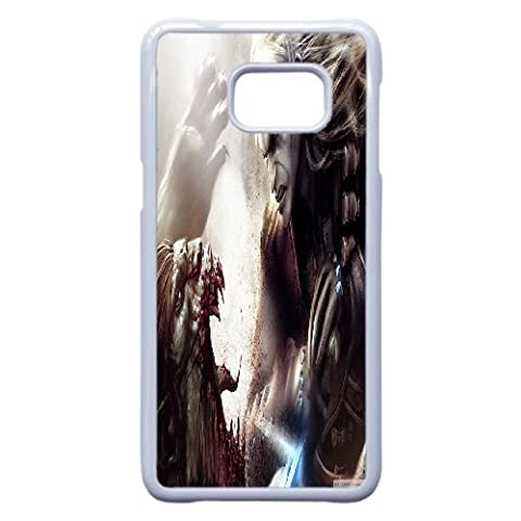 Personalised Custom Samsung Galaxy S7 Phone Case The Witcher