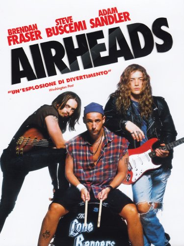 Airheads [IT Import]