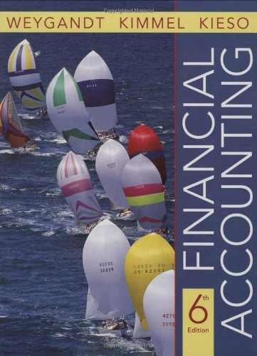 Financial Accounting: WITH Annual Report