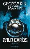 Wild Cards - Die Cops von Jokertown: Roman (Wild Cards - Jokertown 1)