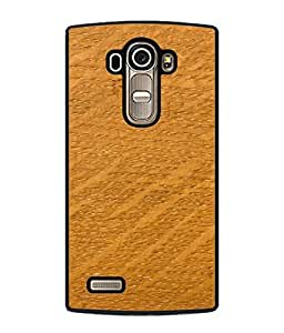 Fuson Designer Back Case Cover for LG G4 :: LG G4 Dual LTE :: LG G4 H818P H818N :: LG G4 H815 H815TR H815T H815P H812 H810 H811 LS991 VS986 US991 (Wood Lakadi Antique Fashion Beer Dark Grey )