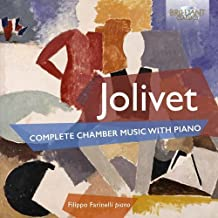 Complete Chamber Music With Piano