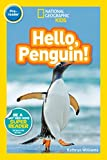 National Geographic Kids Readers: Hello, Penguin! (National Geographic Kids Readers: Level Pre-Reader)