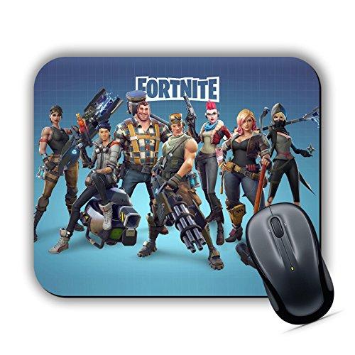 Alfombrilla de ratón FORTNITE inspirada en la batalla Royale Game para PC portátil de alta calidad