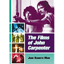 The Films of John Carpenter