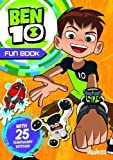 Ben 10 Fun Book