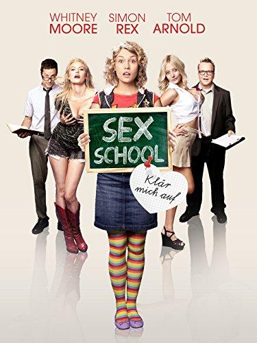 Sex School: Klär mich auf