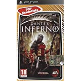 Electronic Arts Essentials Dante's Inferno, PSP, ITA - Juego (PSP, ITA, PlayStation Portable (PSP), Acción, M (Maduro))